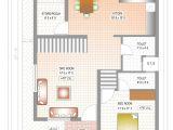Duplex Home Plans Duplex House Plan and Elevation 1770 Sq Ft Kerala