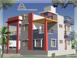 Duplex Home Plans In India Duplex House Exteriors Duplex House Elevation Small House