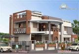 Duplex Home Plans In India Duplex House Plan and Elevation 4217 Sq Ft Kerala