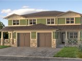 Duplex Homes Plans 2 Bedroom 2 Bath Duplex House Plans Joy Studio Design