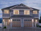 Duplex Homes Plans Craftsman House Plans Blog House Plan Hunters