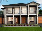 Duplex Homes Plans Duplex Home House Plan 2017