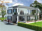 Duplex Homes Plans Duplex House Design Apnaghar House Design