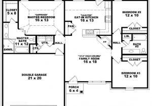 Duplex House Plans 3 Bedrooms 3 Bedroom Duplex Floor Plans 3 Bedroom One Story House