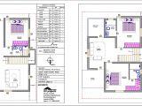 Duplex House Plans 40×50 Site House Plan for Duplex In 30 40