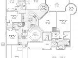 Duran Homes Floor Plan Odyssey Custom Home Builder Palm Coast and Flagler