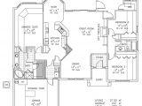 Duran Homes Floor Plan Windgate Custom Home Floor Plan Palm Coast and Flagler