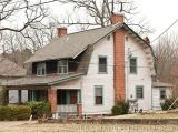 Dutch Colonial Home Plans Country Home Designs Historical Dutch Colonial House