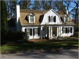 Dutch Colonial Home Plans the Old Post Road Dutch Colonial