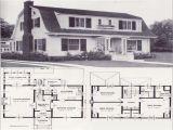 Dutch Colonial House Plans 1930 1920s Dutch Colonial House Plans 1920 Spanish Colonial