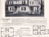 Dutch Colonial House Plans 1930 Colonial Revival House Plans Pertaining to Really