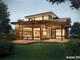 Dwell Small House Plans Prefab House Series by Dwell Partners and Turkel Design 2