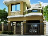 E Plans for Houses 2 Storey Modern House Designs In the Philippines Bahay Ofw