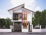 E Plans for Houses Small Zen Type House Design Homes Floor Plans