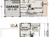 Eagle Homes Floor Plans Lofted Log Floor Plan From Golden Eagle Log Homes