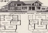 Early 1900s House Plans Craftsman Style Homes Farmhouse Style House Floor Plans