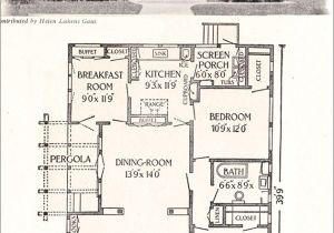 Early 1900s House Plans Old House Plans Photos – plougonver com
