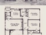 Early 1900s House Plans Early 1900 S Home Floor Plans