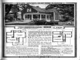 Early 1900s House Plans Sears Craftsman Homes Sears Homes 1920 Early 1900 House