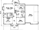 Early American Home Plans Early American House Plans Home Design and Style