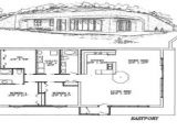 Earth Berm Home Plans New Earth Sheltered Homes Earth Sheltered Home Plans