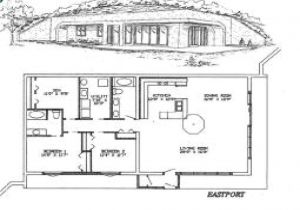 Earth Berm Home Plans Small Earth Berm House Plans Joy Studio Design Gallery