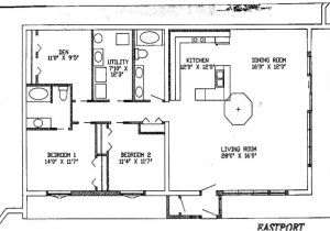 Earth Bermed House Plans Bermed Earth Sheltered Home Plans Home Design and Style