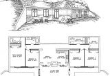 Earth Home Design Plans Awesome Earth House Plans 7 Earth Sheltered Home Plans