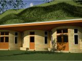 Earth Home Design Plans Earth Sheltered House Plans