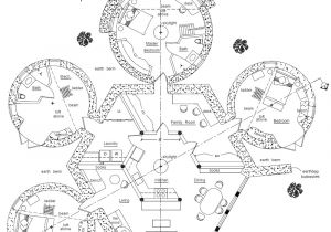 Earth Home Design Plans Earthbag Dome Earthbag House Plans