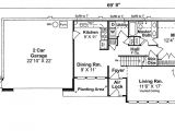 Earth Home Design Plans Gallery Earth Sheltered Home Plans with Basement