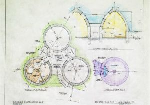 Earth Home Design Plans Plans Earthbag Building and Construction Page Dome Space