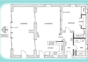 Earth Home Design Plans Rammed Earth House Plans Rammed Earth Home House Plan 1342