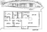 Earth Home Design Plans Small Earth Berm House Plans Joy Studio Design Gallery
