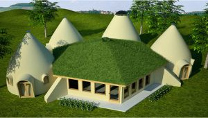 Earth Homes Plan Earthbag Dome Earthbag House Plans