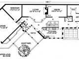 Earth Sheltered Home Floor Plans Earth Sheltered Home Plans Earth Berm House Plans and In
