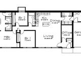 Earth Sheltered Home Floor Plans Exceptional Earth Bermed House Plans 13 Earth Berm Homes