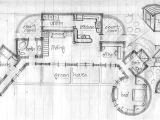 Earthship Home Floor Plans Earthship Design Home Ideas Pinterest