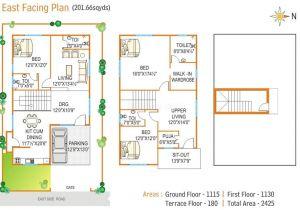 East Facing Vastu Home Plan Vastu Home Plans East Facing Homes Floor Plans