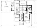 Eastbrook Homes Floor Plans 2 428 Sq Ft Eastbrook L Mitchell Ginn associates