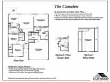Eastwood Homes Cypress Floor Plan Eastwood Homes Cypress Floor Plan