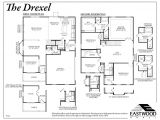 Eastwood Homes Cypress Floor Plan Eastwood Homes Drexel Floor Plan Home Design and Style