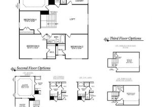 Eastwood Homes Ellerbe Floor Plan Eastwood Homes Davidson Floor Plan