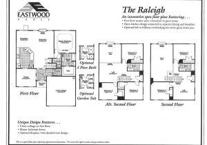Eastwood Homes Ellerbe Floor Plan Eastwood Homes Ellerbe Floor Plan