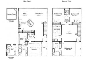 Eastwood Homes Ellerbe Floor Plan Eastwood Homes Floor Plans