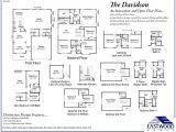 Eastwood Homes Floor Plans Eastwood Homes Drexel Floor Plan