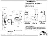 Eastwood Homes Floor Plans Hatteras Eastwood Homes Intended for Great Eastwood