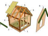 Easy Dog House Plans Large Dogs Diy Dog House Plans Free Printable Dog House Plans Diy