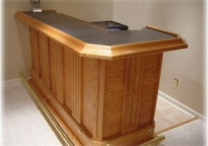 Easy Home Bar Plans Free Home Bar Plans Easy Designs to Build Your Own Bar Classic