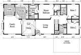 Easy Home Plans Simple House Plans 3d Cottage House Plans